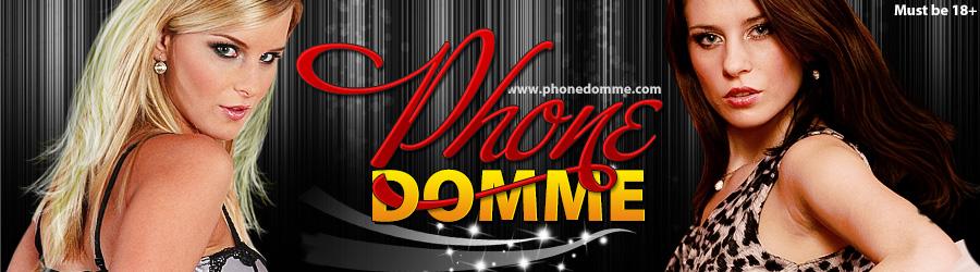 Phone Domination 64